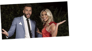 Who are Paige and Finn's exes? The Love Island winners' relationship history as they reveal wedding plans