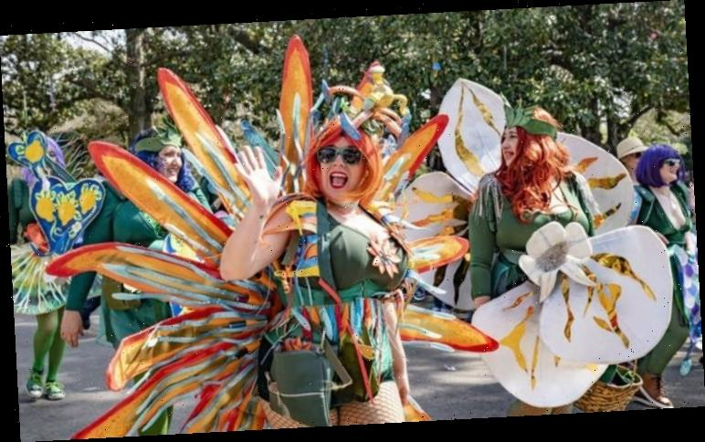 Mardi Gras 2020 greetings: How to celebrate it – what does Mardi Gras mean in English?