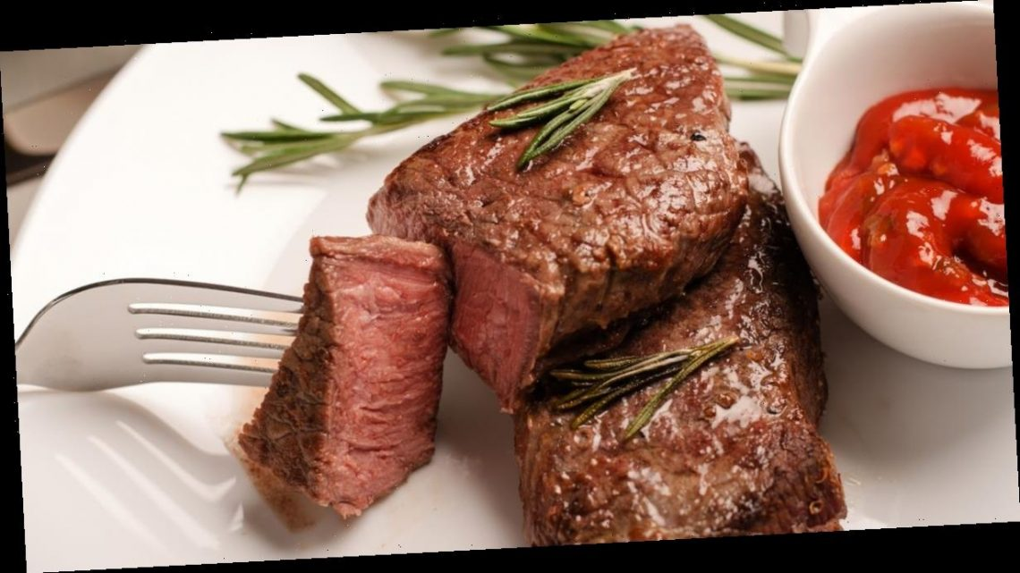 Steak cooking mistake to avoid this Valentine's Day – as it impacts the taste