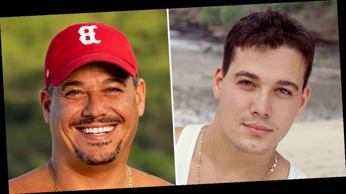 See the 'Survivor: Winners at War' Cast Members Then and Now