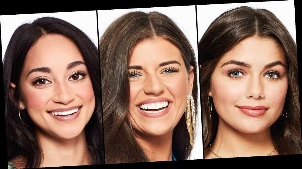 Why the 'Bachelor' Women Stayed Together During Fantasy Suite Week