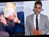 Dr Ranj praises 'brave and courageous' Phillip Schofield for coming out and insists This Morning team are 'family' – The Sun