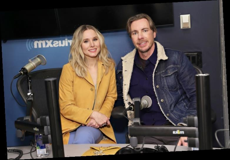 Kristen Bell and Dax Shepard's New Baby Line Is Only 1 of Their Many Lucrative Endorsements