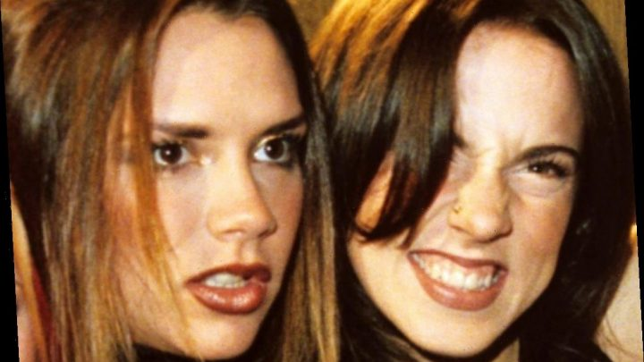 Spice Girl Mel C says 'scuffle' with Victoria Beckham sparked battle with depression and eating disorders – The Sun