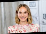 Natalie Portman's Oscar 'Protest' Dress Is Being Slammed For Being Hypocritical