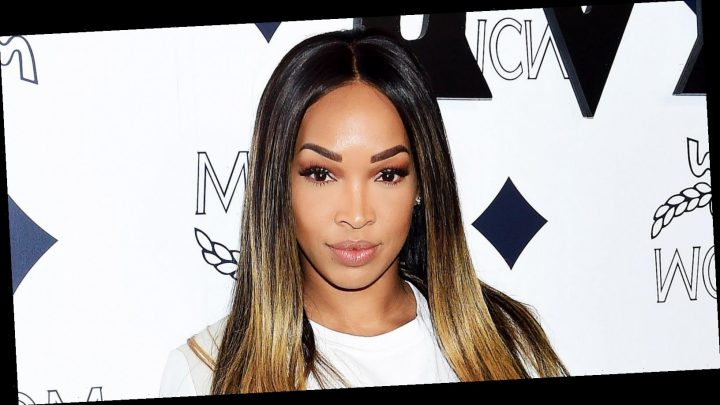Malika Haqq Slammed for Planning Post-Pregnancy Makeover With Plastic Surgeon