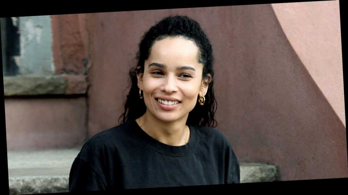 Why Zoe Kravitz Thought the 'High Fidelity' Remake Was 'Serendipitous'