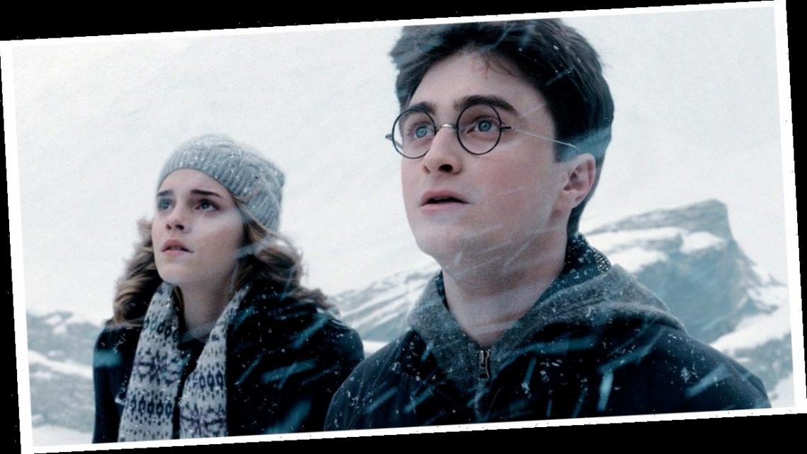 If You're a Potterhead, These Magical Movies Will Siriusly Enchant You