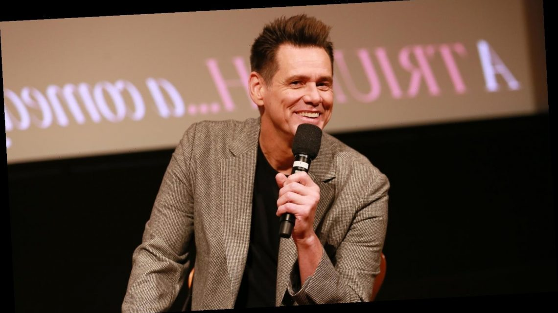 Jim Carrey's Representative Responds to 'Just You' Controversy