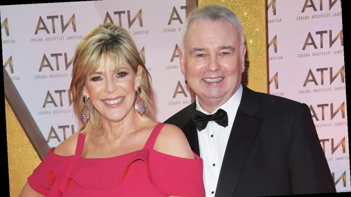 Eamonn Holmes shares very rare photo of son Jack as he celebrates 18th birthday
