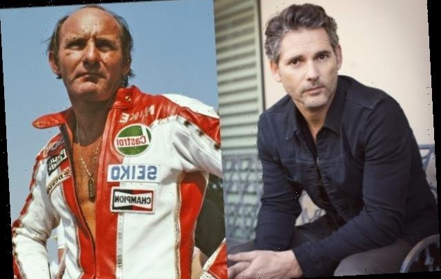 Eric Bana to Write, Co-Direct and Star in Biopic About Legendary Motorcycle Racer Mike 'The Bike' Hailwood