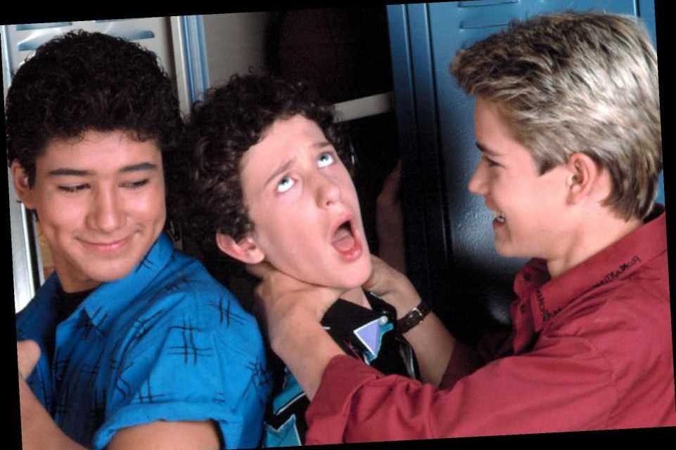 Dustin Diamond says 'Saved By the Bell' reboot must have ...