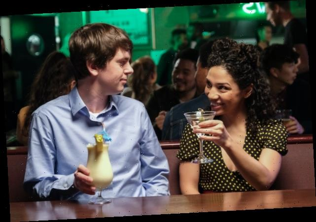 Good Doctor's Jasika Nicole Reacts to [Spoiler], Reveals Meaningful Talk With Freddie Highmore About Closing Scene