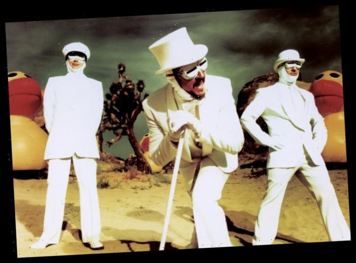 Primus To Perform Rush's 'A Farewell To Kings' In Full On Upcoming Tour