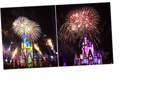 11 Disney World Fireworks Shows On YouTube To Stream On Date Night