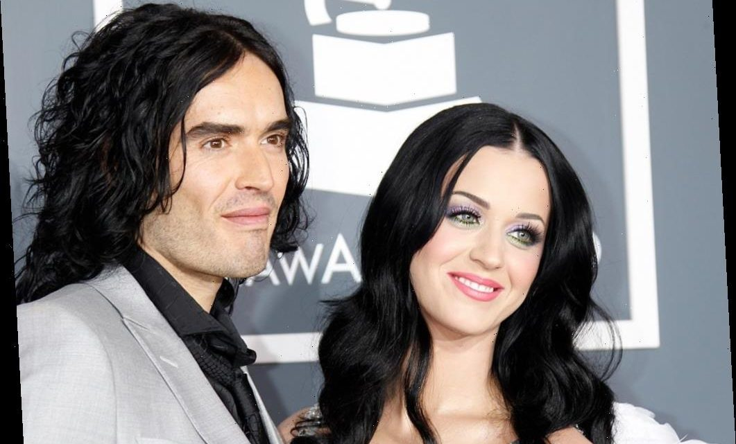 How Does Russell Brand Really Feel About Ex Katy Perry's Pregnancy News?