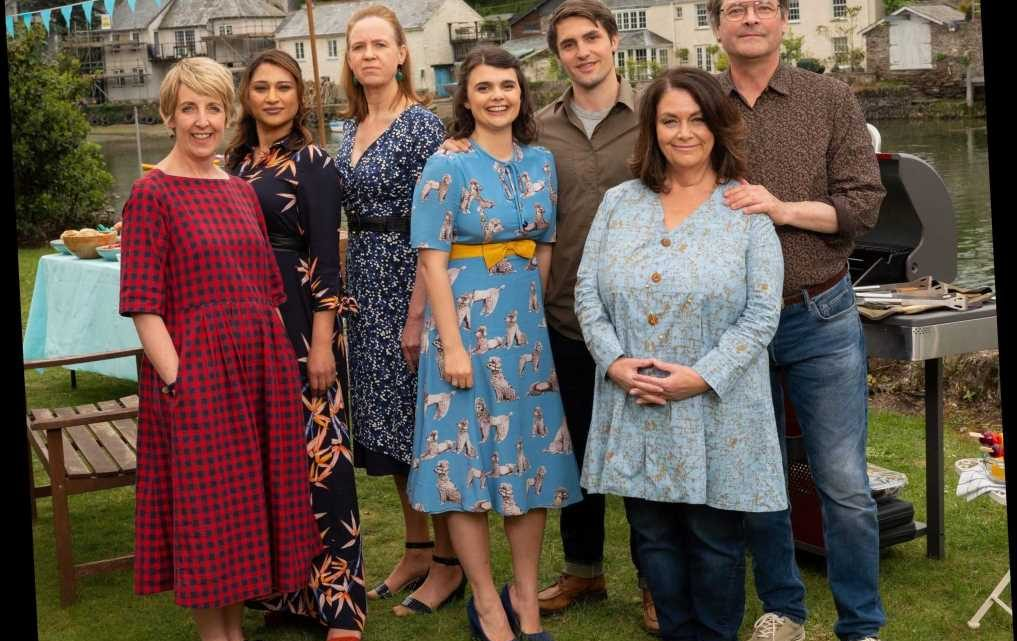 Where is The Trouble with Maggie Cole filmed? – The Sun