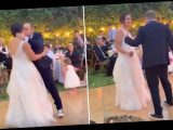 """Schitt's Creek: A Couple Did David's """"Simply the Best"""" Dance at Their Wedding, and I'm a Mess"""