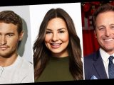 Chris Harrison on Kelley and Peter: She Wasn't a 'Good Fit' for 'Bachelor'