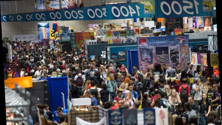 Comic-Con Still Hopes to Have San Diego Event in July