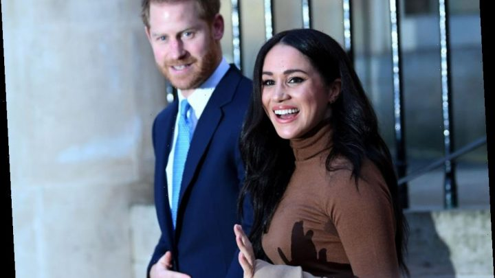 Royal Fans Have No Idea How To Pronounce Prince Harry and Meghan Markle's New Foundation 'Archewell'