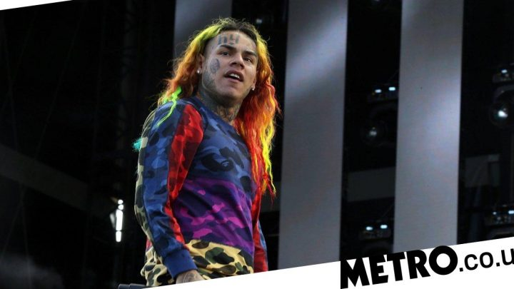 Tekashi 6ix9ine set to be 'released from prison' by judge's orders