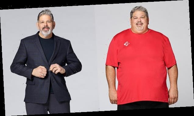 'Biggest Loser' Winner Jim DiBattista Reveals His 'New Goal' After 144-Pound Weight Loss & More