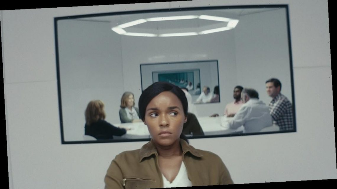 Janelle Monáe's 'Homecoming' Character Was Behind This Season 1 Plot Point