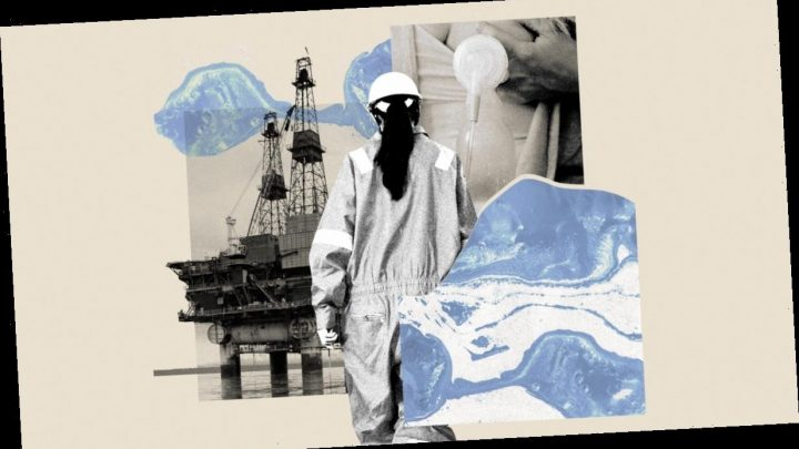 3 Women In The Oil Industry On Life At Sea During The Coronavirus Pandemic
