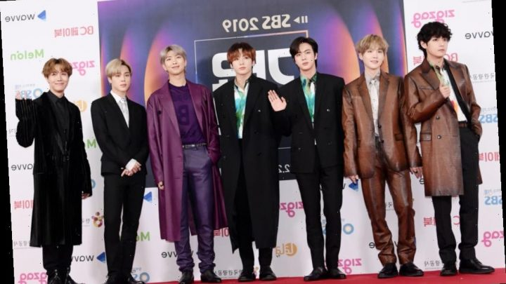 BTS Teases Festa 2020 and the Theories Will Make You Emotional