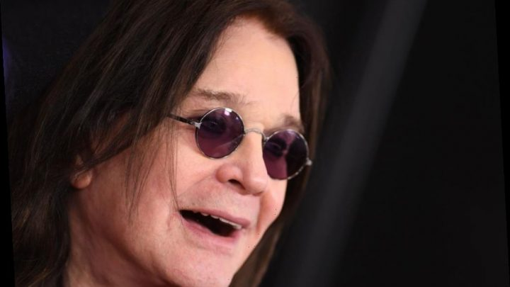 'Have A Good Trip:' Why Ozzy Osbourne Changed His Mind About Being in the Netflix Documentary
