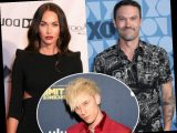 Megan Fox & Brian Austin Green 'Hadn't Fully Cut Ties' When She 'Became Intimate&