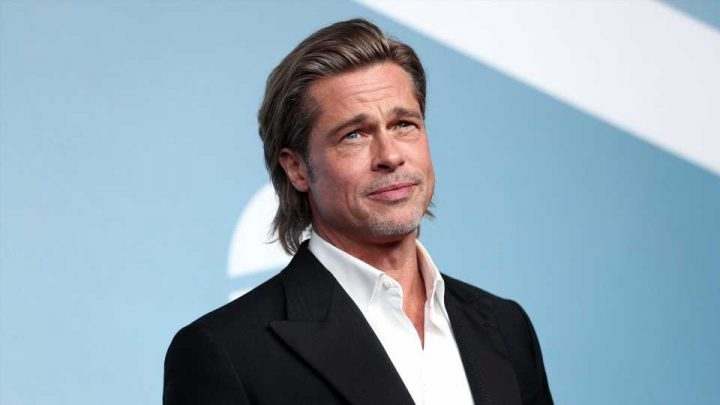 Brad Pitt Is Adorably a Big Fan of 14-Year-Old Daughter Shiloh
