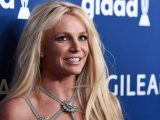 Britney Spears Self-Quarantined so She Could See Her Kids