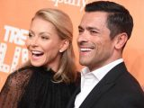 Kelly Ripa's Quarantine Location Is Revealed (& It's Dreamy)