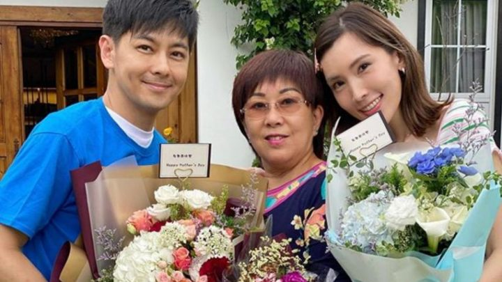 Taiwanese singer Jimmy Lin's wife called 'ugly' by his fans