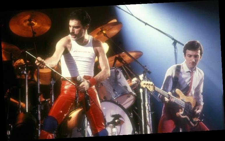 Queen: Upcoming tour book releases more UNSEEN Freddie Mercury and John Deacon photos