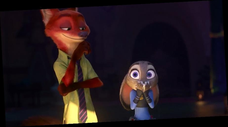 'Zootopia' Leads At Weekend Box Office Still Hampered By COVID-19