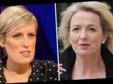 Carol Kirkwood: Steph McGovern's emotional confession on BBC star despite rift claims