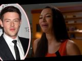 Watch Naya Rivera's Haunting Glee Cover Of If I Die Young For Cory Monteith Tribute