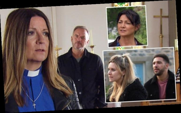 Emmerdale spoilers: Beloved character kidnapped in Malone hostage plot?