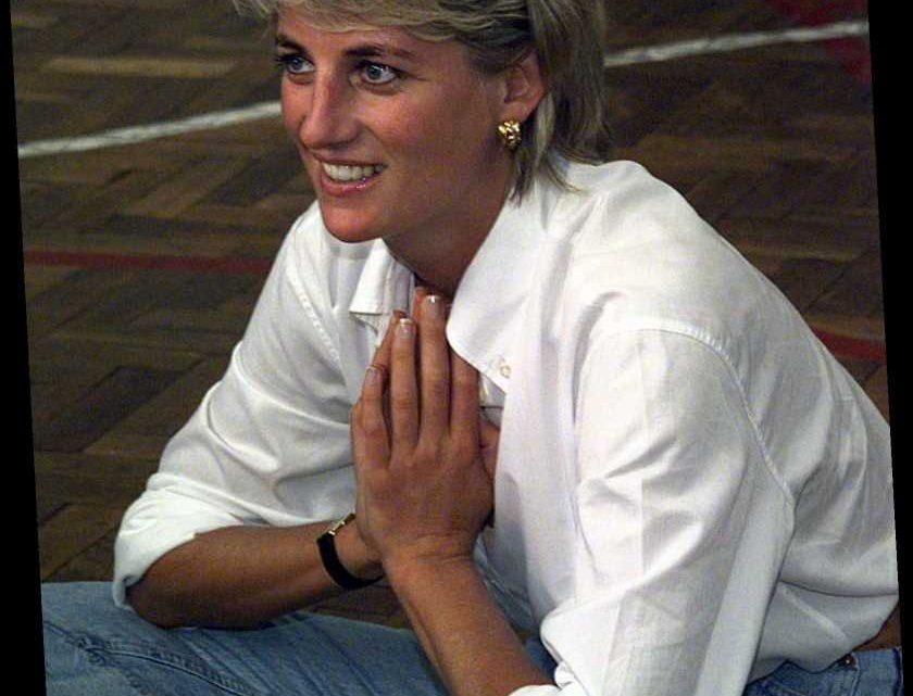 Musical About Princess Diana Bypassing Broadway For Netflix
