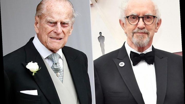 Jonathan Pryce Cast as The Crown's Final Prince Philip Opposite Imelda Staunton as the Queen