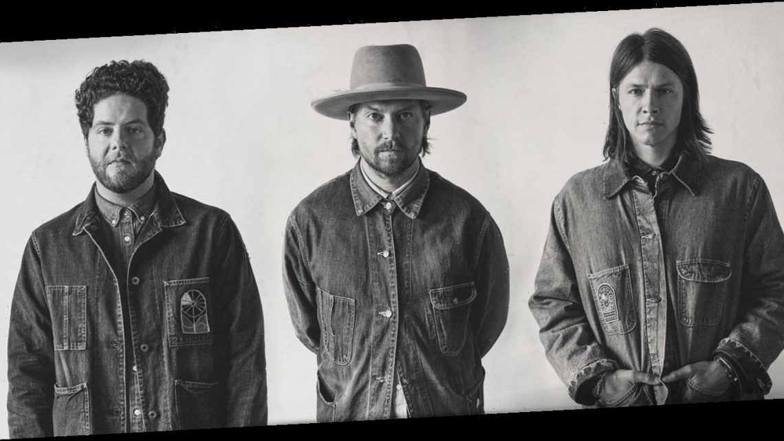 Watch NEEDTOBREATHE's New (and Super Catchy!) 'Hang On' Music Video