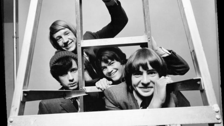 Monkees Laughed at Mike Nesmith's Proposed Change to 'I'm a Believer'