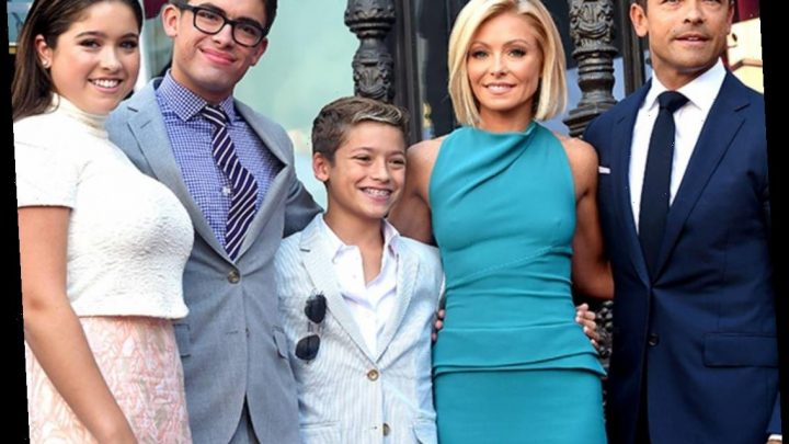 All the Times Kelly Ripa and Mark Consuelos Got Called Out by Daughter Lola Consuelos