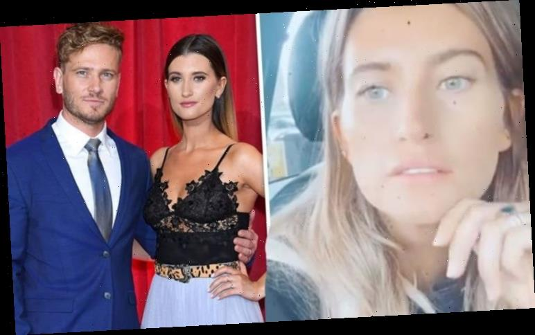 Charley Webb: Emmerdale star opens up on 'horrendous' family moment 'I can't get over it'