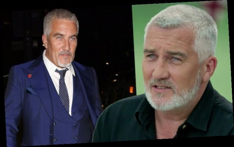 Paul Hollywood puts on weight filming Great British Bake Off 2020: 'Constantly eating!'