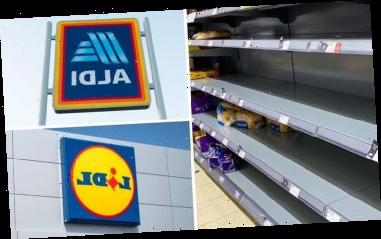 Aldi and Lidl: Discount supermarkets reveal latest rules and buying restrictions