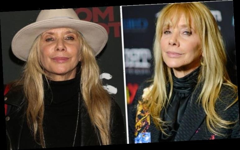 Ratched: Who did Rosanna Arquette play in Ratched?